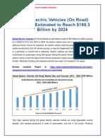 Global Electric Vehicles