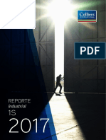 TKR Industrial 1S- 2017