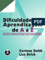 Dificuldades de Aprendizagem de A a Z.pdf