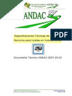 Dossier Areas Autocaravanas ASANDAC 6354