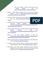 EDU Bibliography