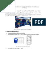 Sisteme de Coordonate Si Proiecții Utilizate În România