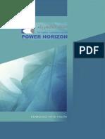 Power Horizon Brochure