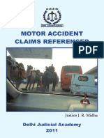 Motor Accident Claims Refencer - Delhi Judicial Academy.pdf