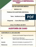 262878667-Auditoria-de-Caso-muerte-Materna.ppt