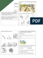 Guía de Comidas y Juegos Tipicos de Chile