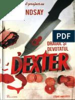 Jeff Lindsay - Dragul si devotatul Dexter #1.0~5