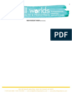AWP NewPatientForm Kids WORD (Type in Info) 1