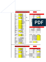 Excel Computation