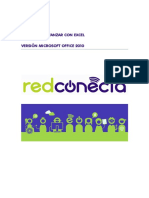 Avanzar Con Excel 2010