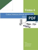 Unidad 4 - Caracterización de Redes de Área Local