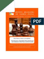 Revista Xadrez 2013 .n 176