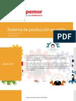 Sistema de Producción en Celda