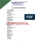 Design Handbook Rev3