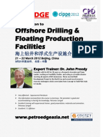 Offshore Drilling Production China