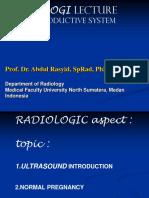 K 16 Radiology