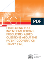 Faqs About the Pct