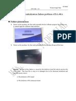 Ba88a How to Solve Initialization Failure Problem of BA-88A_V1.0.En