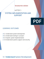 CHAPTER 5 -SYSTEM IMPLEMENTATION AND SUPPORT.pdf