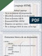 Presen HTML