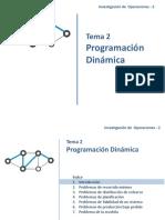 Tema 2 ProgramaciónDinámica 2017-II (1)