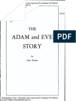 CIA the.adam.and.eve.Story
