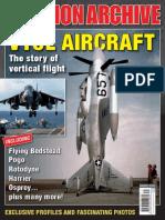 (Aeroplane Aviation Archive - Issue) -VTOL Aircraft. the Story of Vertical Flight-Key Publishing (2017) (1)
