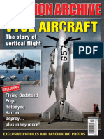 (Aeroplane Aviation Archive - Issue) -VTOL Aircraft. the Story of Vertical Flight-Key Publishing (2017) (1)