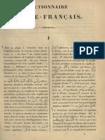 dictionnaire tamazight arabe pdf