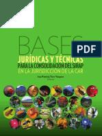 bases juridicas y tecnicas para la consolidacion del sirap