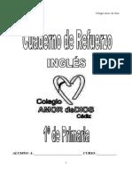 Inglés 1. Refuerzo
