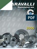 Catalogo Trasmissioni2005 Gb