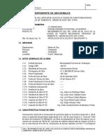 Memoria Descriptiva - Exp. de Adicionales- EMAPAT