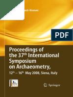 Turbanti-Memmi - 2011 - Proceedings of the 37th International Symposium On