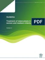 Tb Guideline Pregnancy