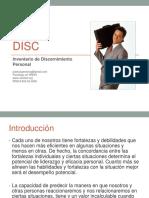 Manual 1 Disc