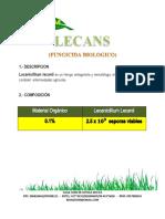 Bio Agrum - Lecans 2015 Ft