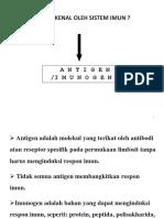 4. ANTIGEN-1
