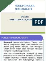 81864_bu rosidaKONSEP DASAR DEMOGRAFI   30-8-2017.ppt