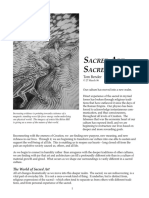 Sacred art, sacred space - Tom Bender.pdf