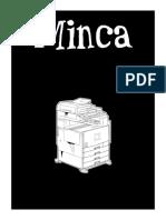 Minca01 CAST Sreen