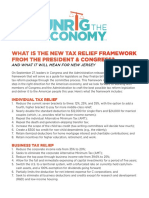 Oct 2017 Tax Reform Policy Brief