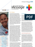 One Message September 2007