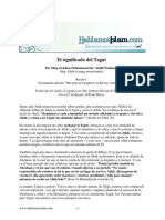 EL SIGNIFICADO DE TAGUT.pdf