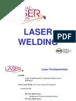 Laser Welding 101