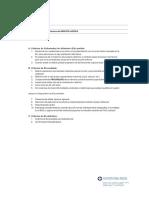 Enfermedad de Alzheimer Criterios Del NINCDS-ADRDA