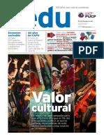 PuntoEdu Año 13, número 422 (2017)