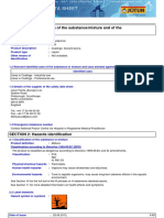 SDS - Alkydprimer - Marine_Protective - English (Uk) - United Kingdom - 343 - 25.06.2012