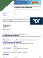 SDS - Aluminium Paint H.R. - Marine_Protective - English (Uk) - United Kingdom - 345 - 25.06.2012