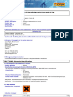 SDS - Penguard - Comp. B - Marine_Protective - English (Uk) - United Kingdom - 612 - 01.11.2012